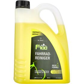 F100 Fahrrad-Reiniger 2l Flasche